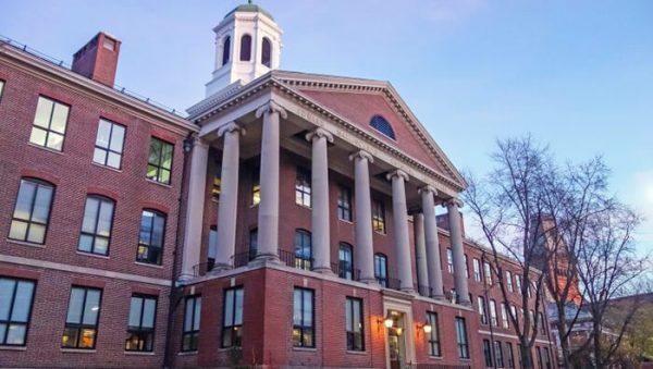 5 livros lidos pelos alunos de Harvard Law School
