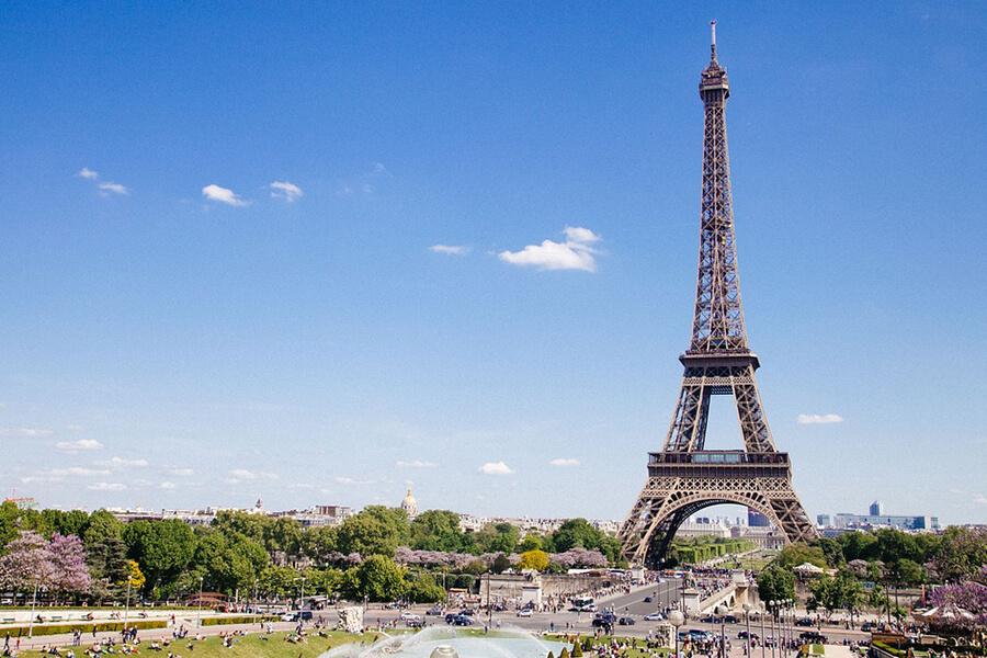 A partir de 2021, brasileiros precisarão de autorização de viagem para entrar em alguns países da Europa