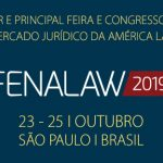 Aliança Traduções estará na Fenalaw, maior evento jurídico da América Latina