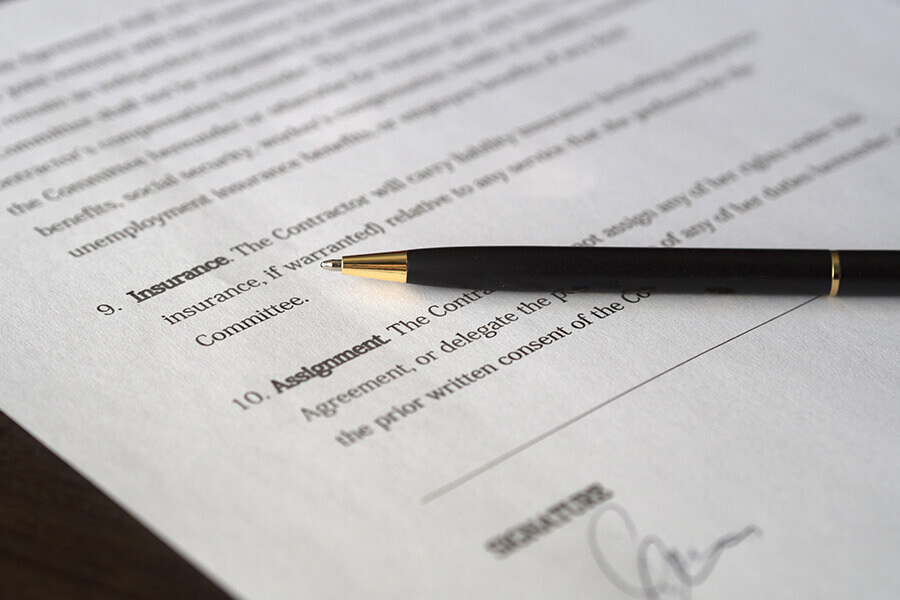 5 dicas para garantir uma excelente tradução de contrato