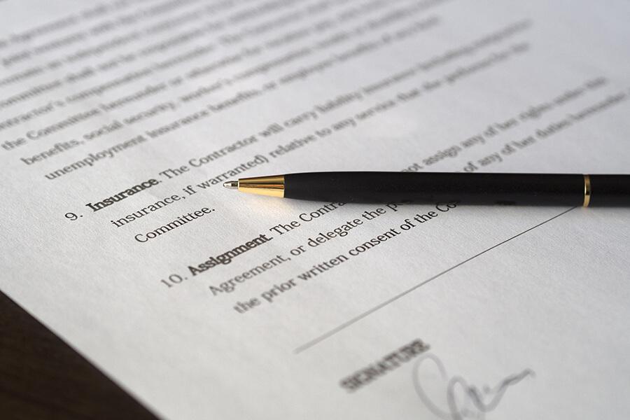 3 erros mais comuns na tradução jurídica