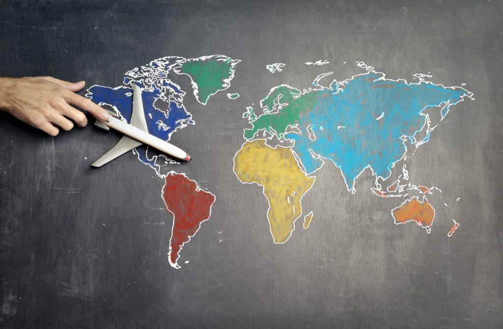 O papel da tradução para a economia do mundo